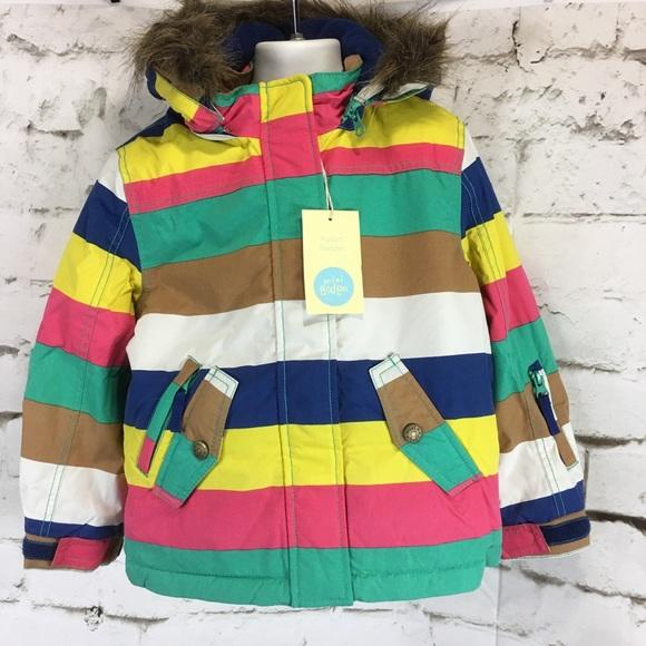7f7410bb7 Mini Boden Jackets   Coats